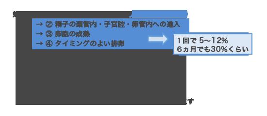 銀座レディースクリニック 人工授精(AIH)
